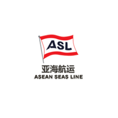 ASL-亚海航运ASEAN SEAS LINE CO., LIMITED