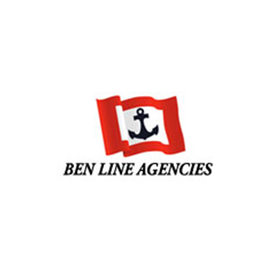 BENLINE-边航轮船BENLINE AGENCIES LTD