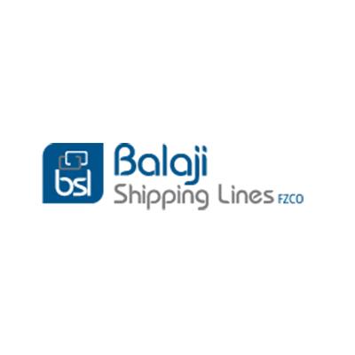 BSL-巴拉基船务BALAJI SHIPPING CO.,LTD
